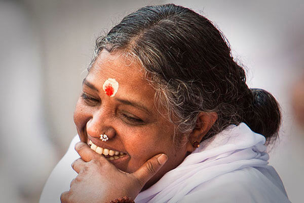 Read more about the article Amma